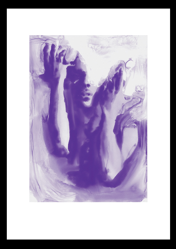 Purple Prince #1